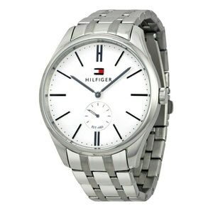 Tommy Hilfiger Men's Analog Display Quartz Watch